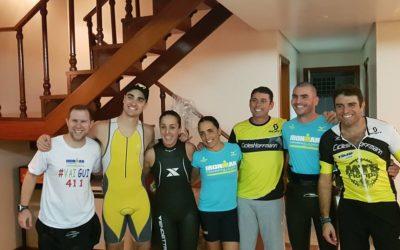 100% no Ironman Brasil